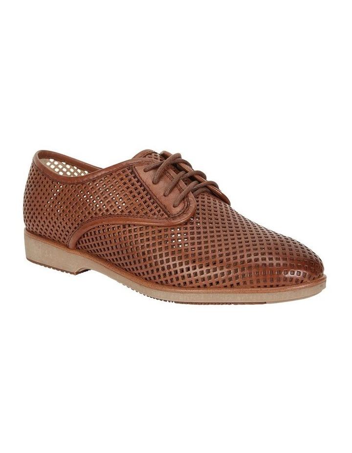 Raquel Tan Glove Flat Shoe image 2