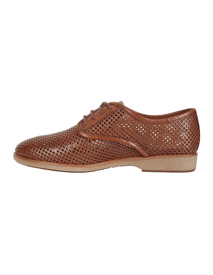 Raquel Tan Glove Flat Shoe image 3
