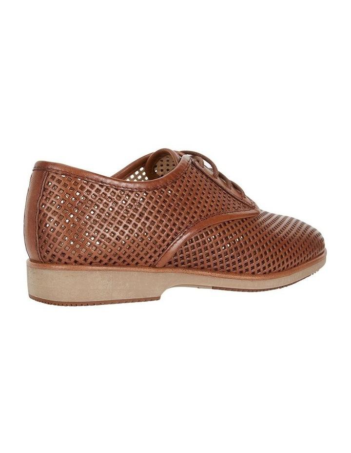 Raquel Tan Glove Flat Shoe image 4
