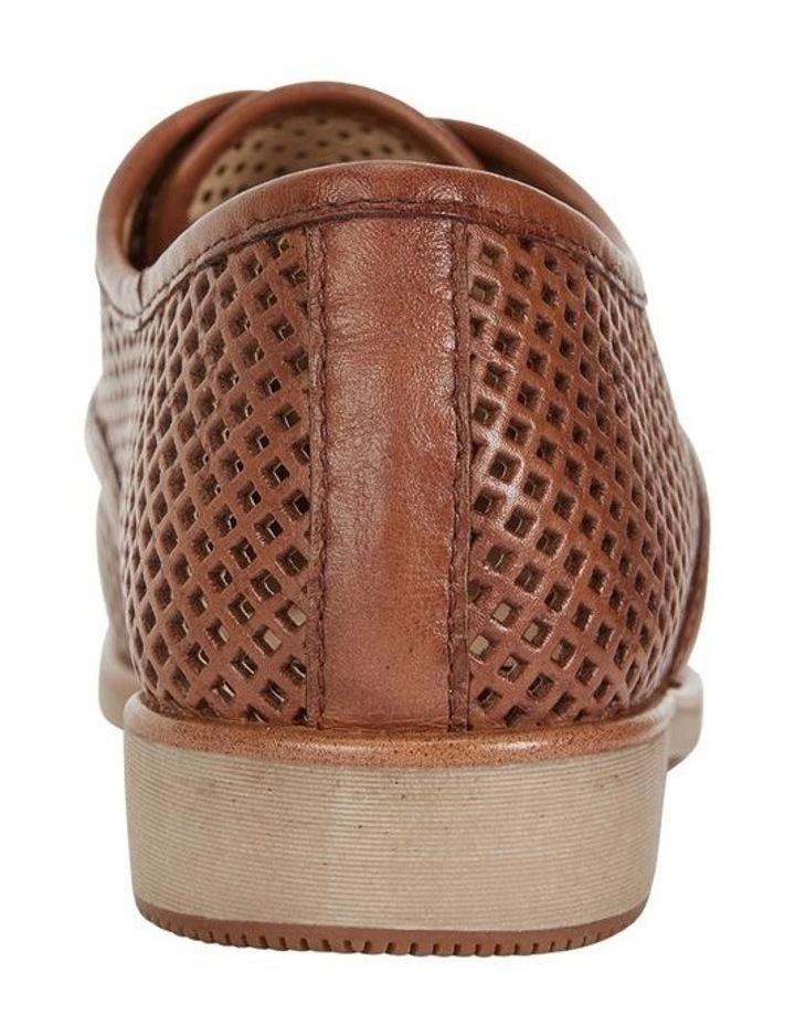 Raquel Tan Glove Flat Shoe image 5