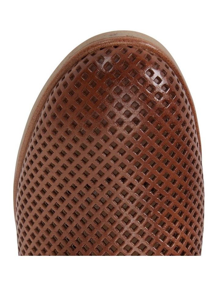 Raquel Tan Glove Flat Shoe image 7