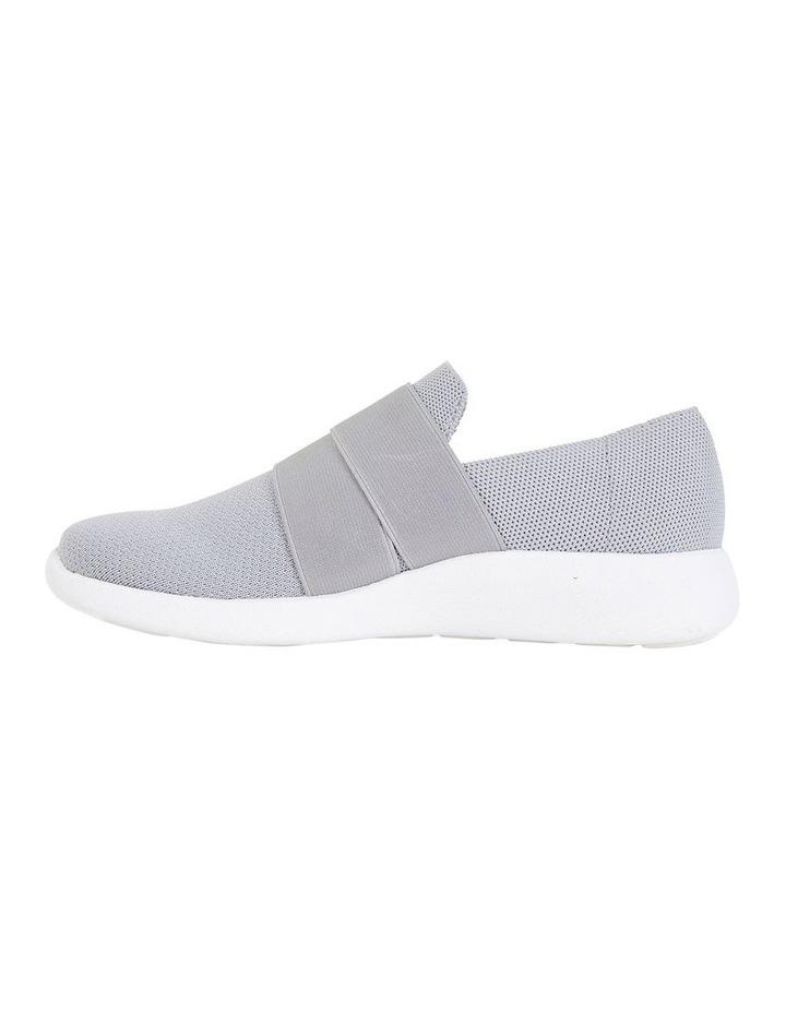 Guide Grey Fabric Sneaker image 3