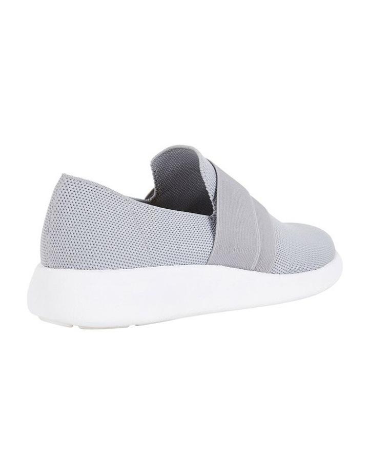Guide Grey Fabric Sneaker image 4