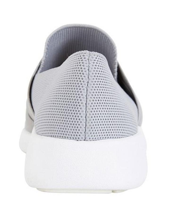 Guide Grey Fabric Sneaker image 5