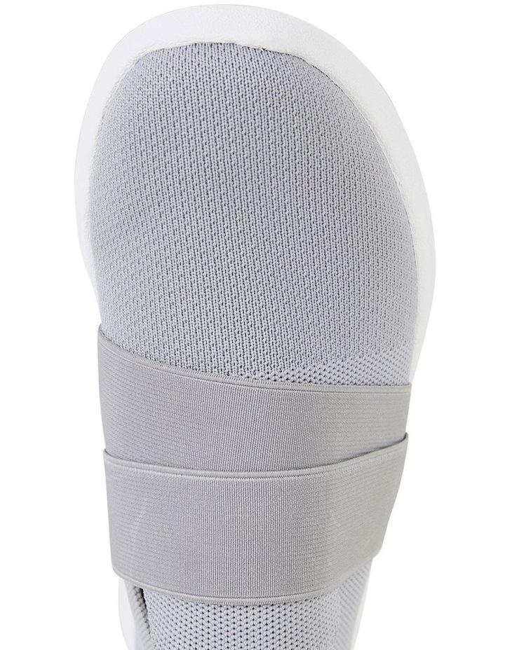 Guide Grey Fabric Sneaker image 6