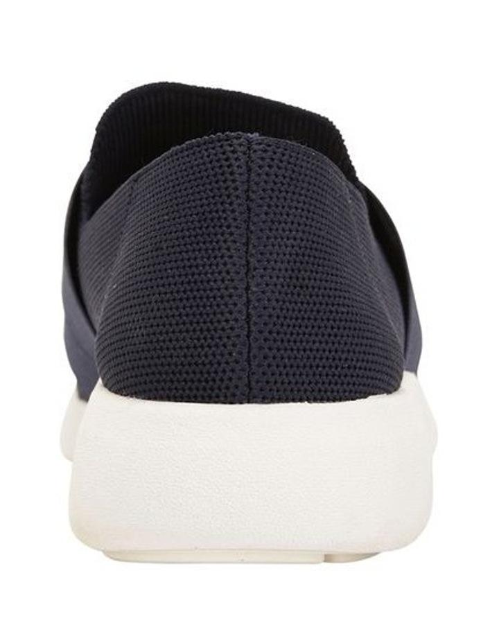 Sandler Guide Navy Fabric Sneaker image 5