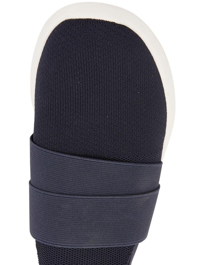 Sandler Guide Navy Fabric Sneaker image 6
