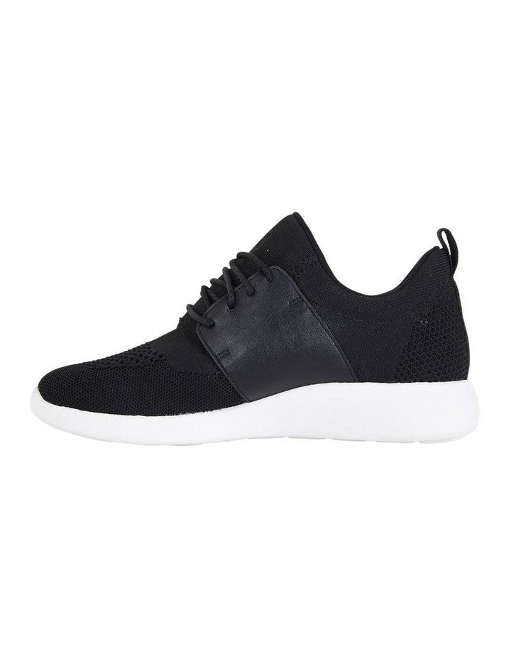 Sandler Guru Black Lace up Sneaker image 3