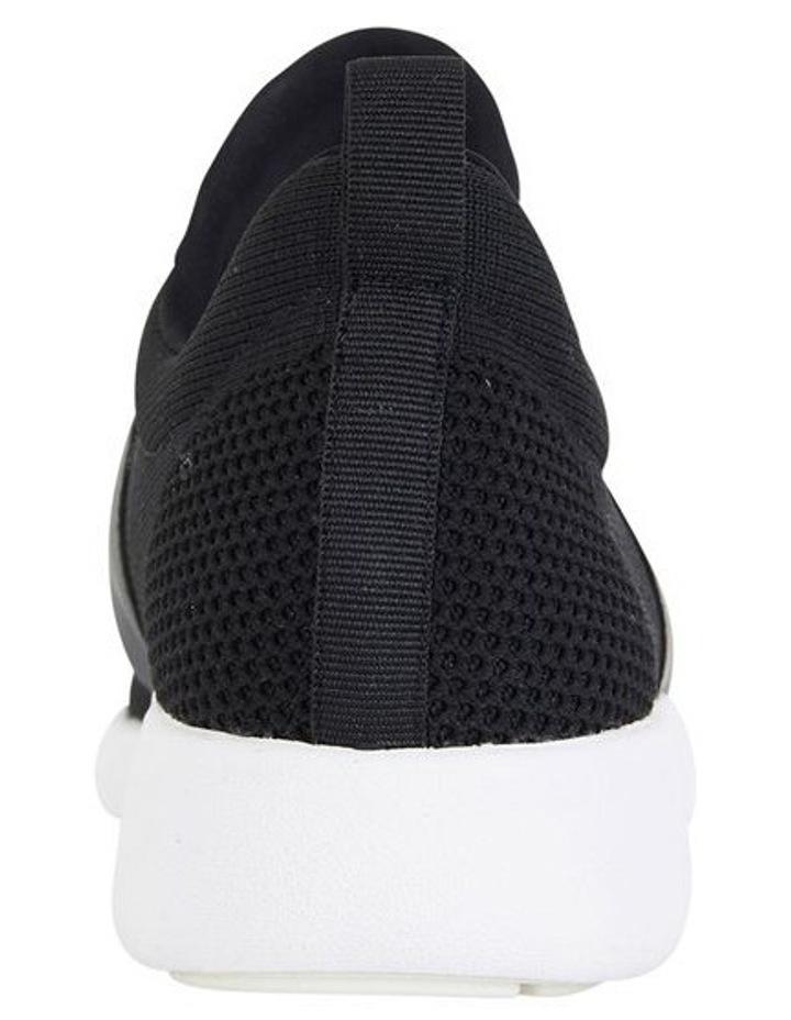 Sandler Guru Black Lace up Sneaker image 5