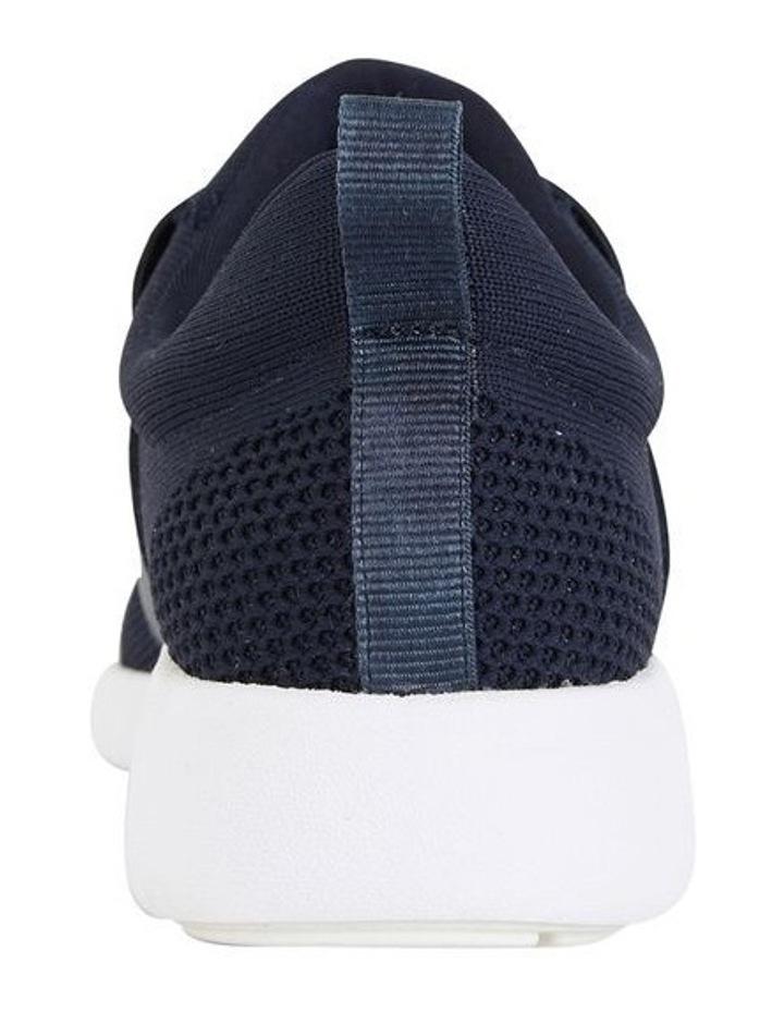 Sandler Guru Navy Lace up Sneaker image 5