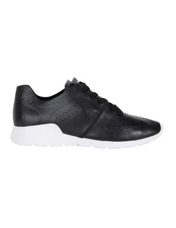 856096d922bdb4 Sandler Sandler Bolt Black Glove Sneaker
