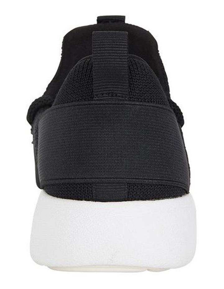 Sandler Nadal Black Multi Sneaker image 5