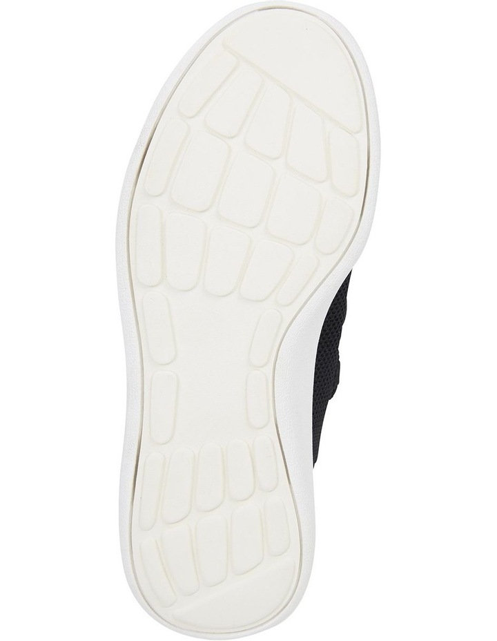 Sandler Nadal Black Multi Sneaker image 6
