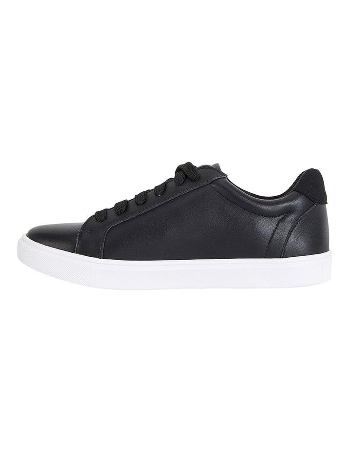 Sandler Serena Black Glove Sneaker image 2