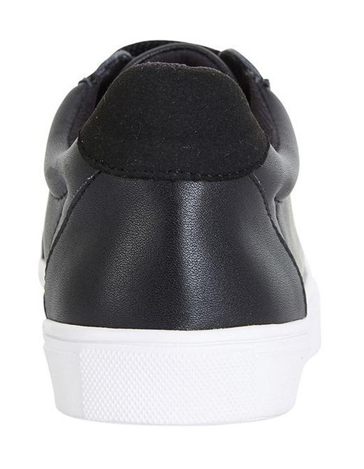 Sandler Serena Black Glove Sneaker image 4