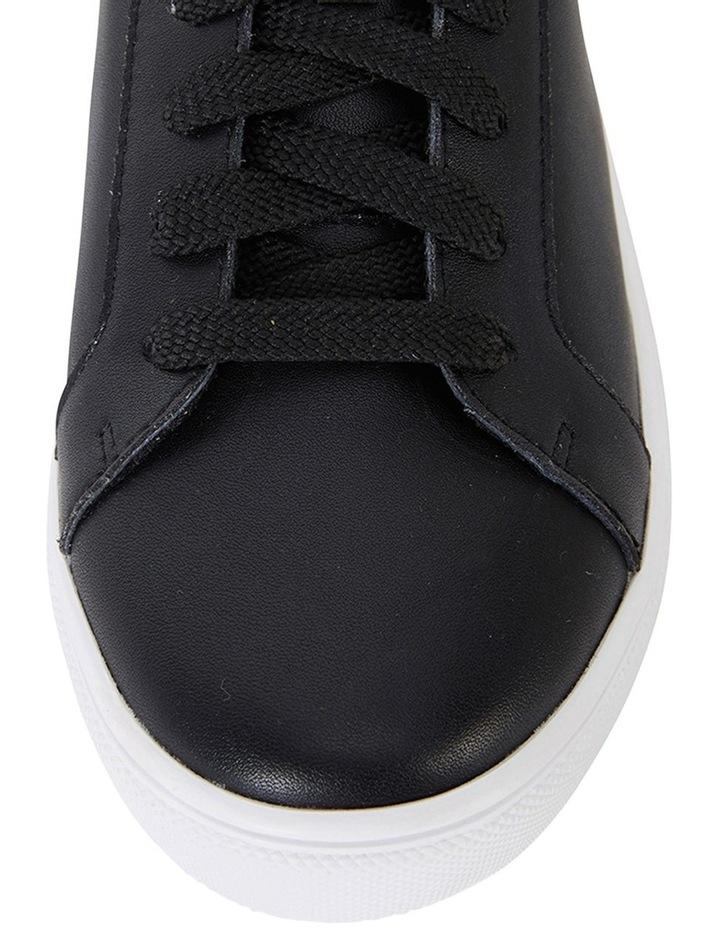 Sandler Serena Black Glove Sneaker image 6
