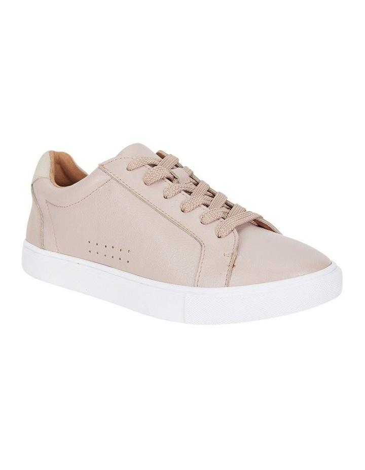 Serena Blush Glove Sneaker image 2
