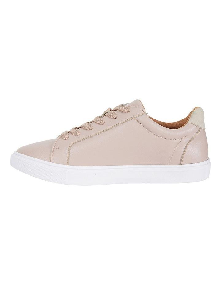 Serena Blush Glove Sneaker image 3