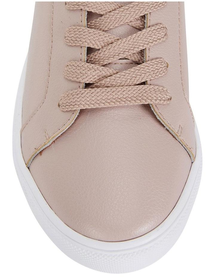 Serena Blush Glove Sneaker image 7