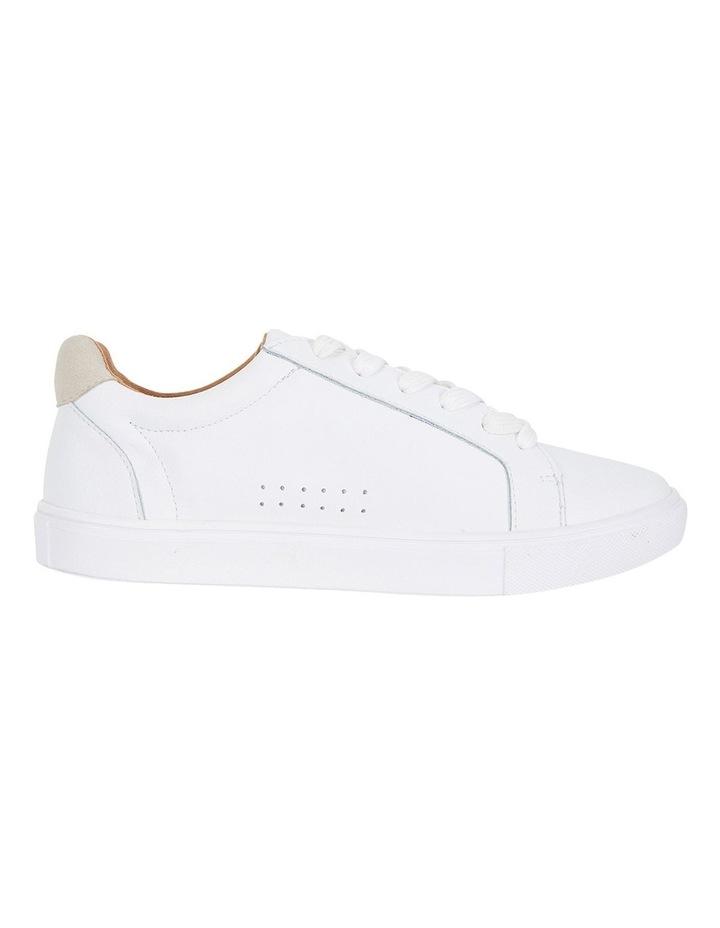 Sandler Serena White Glove Sneaker image 1
