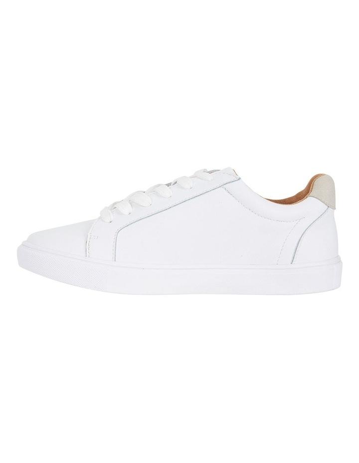 Sandler Serena White Glove Sneaker image 3