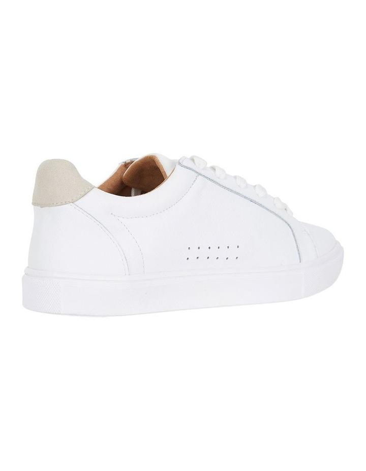 Sandler Serena White Glove Sneaker image 4
