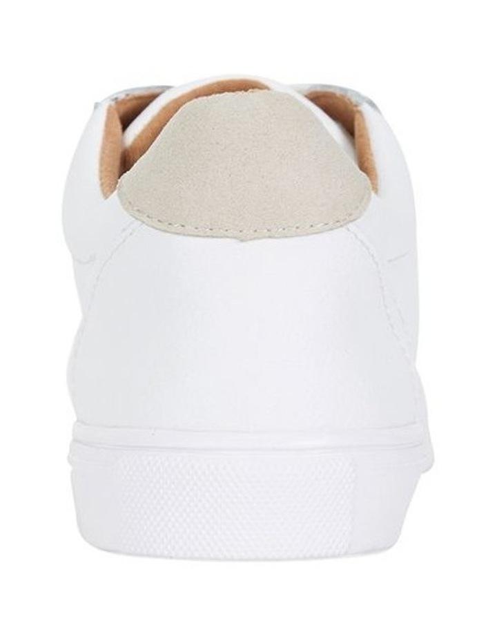 Sandler Serena White Glove Sneaker image 5