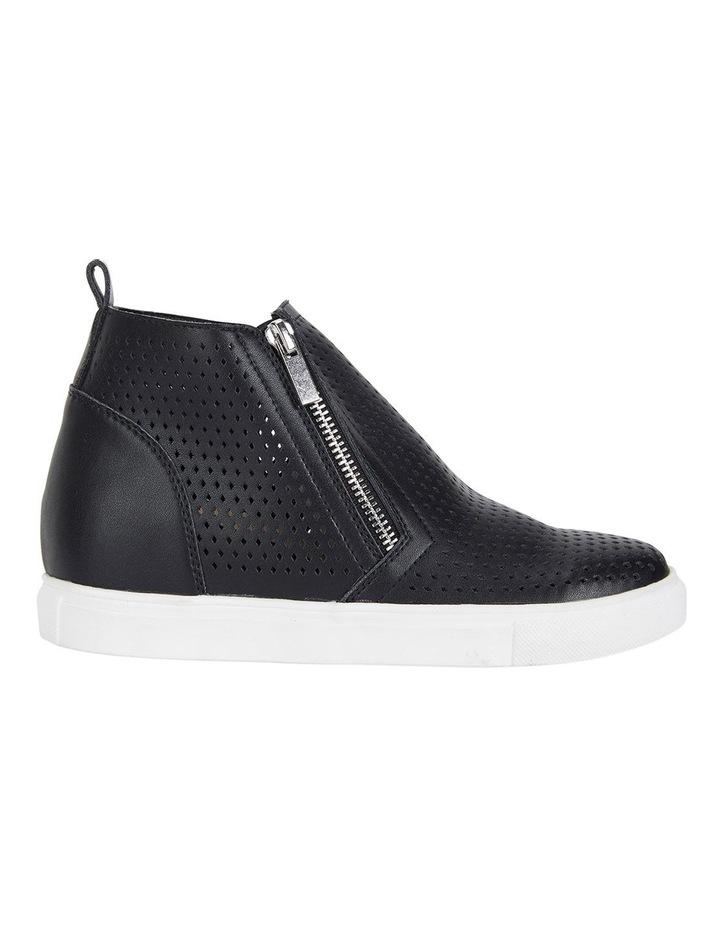 Sandler Train Black Glove Sneaker image 1