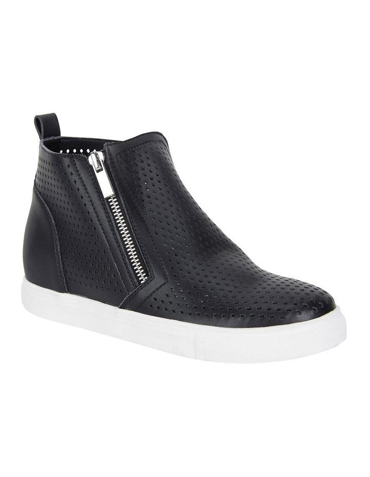 Sandler Train Black Glove Sneaker image 2