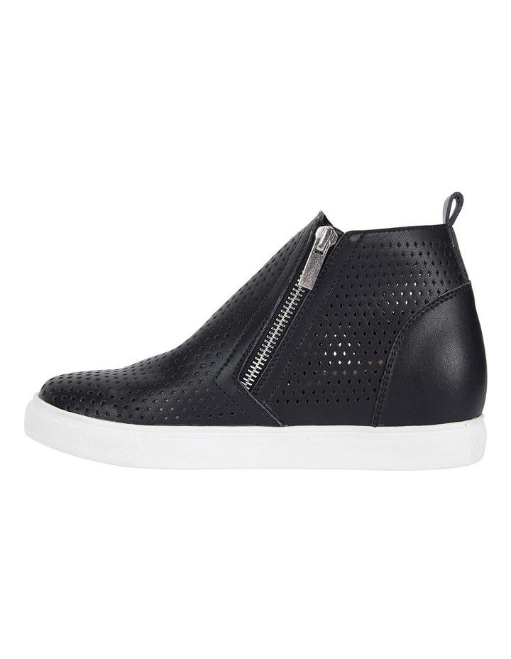 Sandler Train Black Glove Sneaker image 3