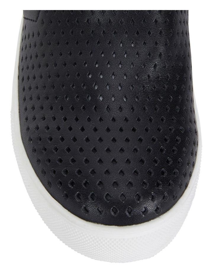 Sandler Train Black Glove Sneaker image 7