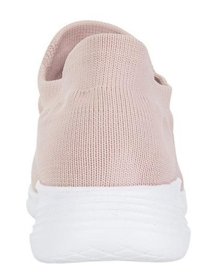 Sandler Woods Blush Weave Sneaker image 5