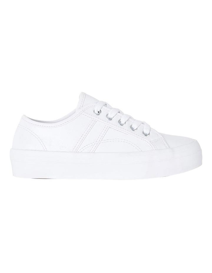 Slater White Glove Sneaker image 1
