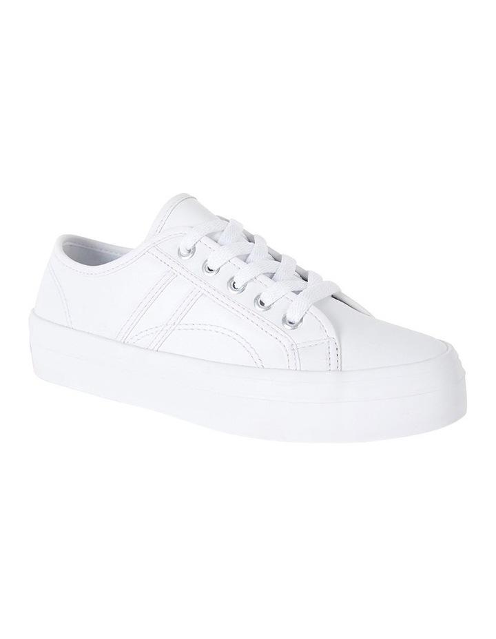 Slater White Glove Sneaker image 2