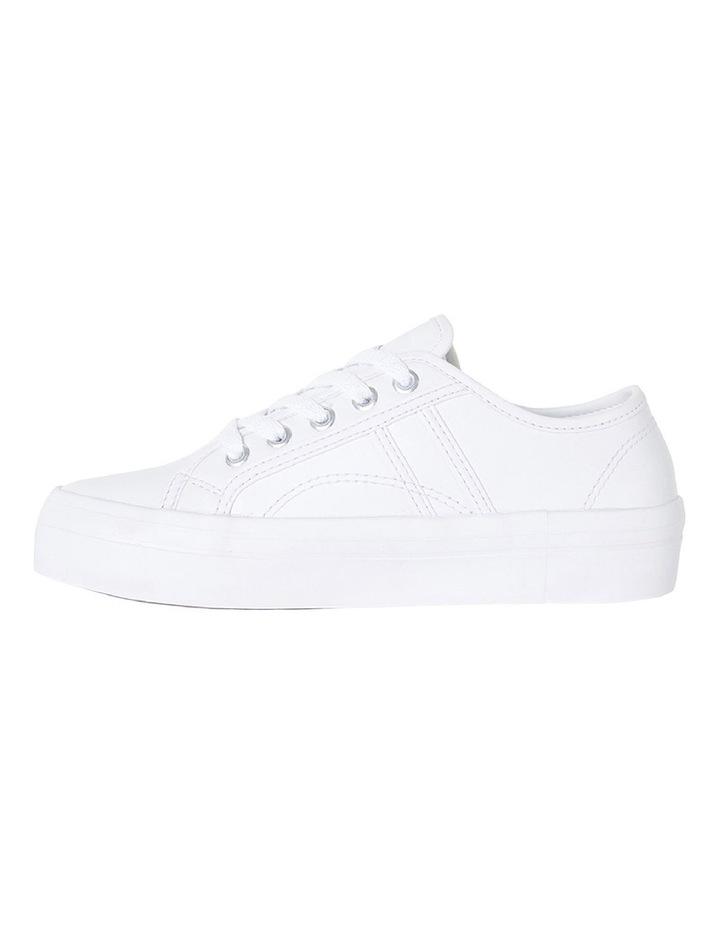 Slater White Glove Sneaker image 3