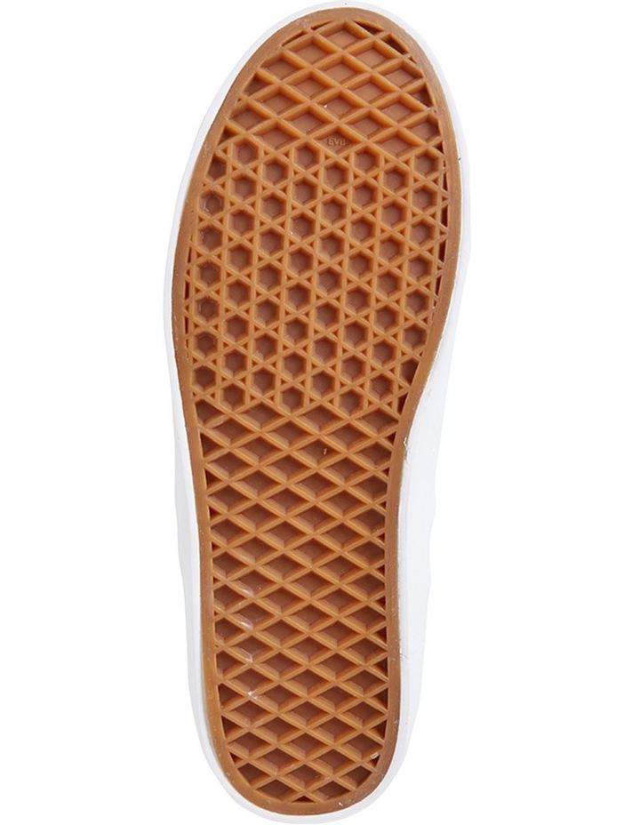 Slater White Glove Sneaker image 5