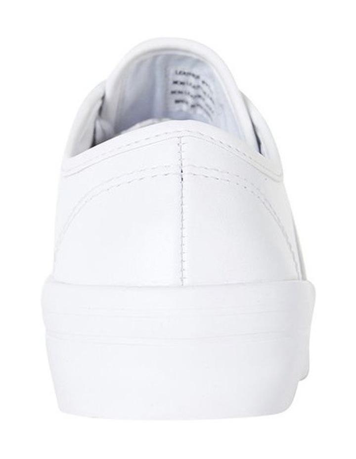 Slater White Glove Sneaker image 6