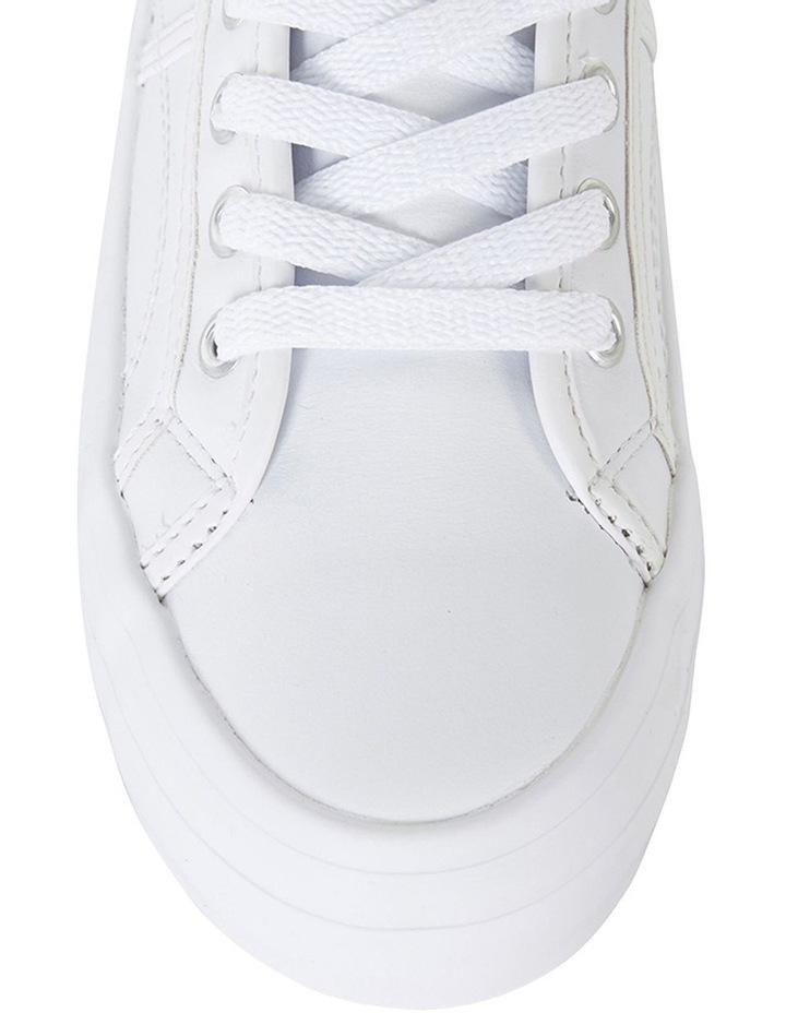 Slater White Glove Sneaker image 7