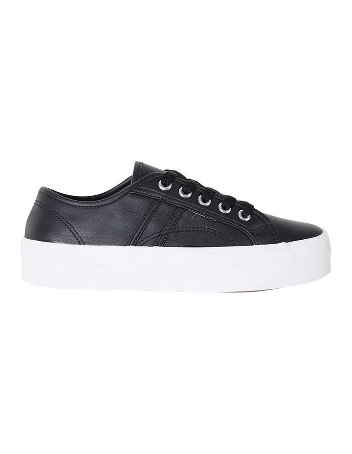 Sandler Slater Black Glove Sneaker image 1