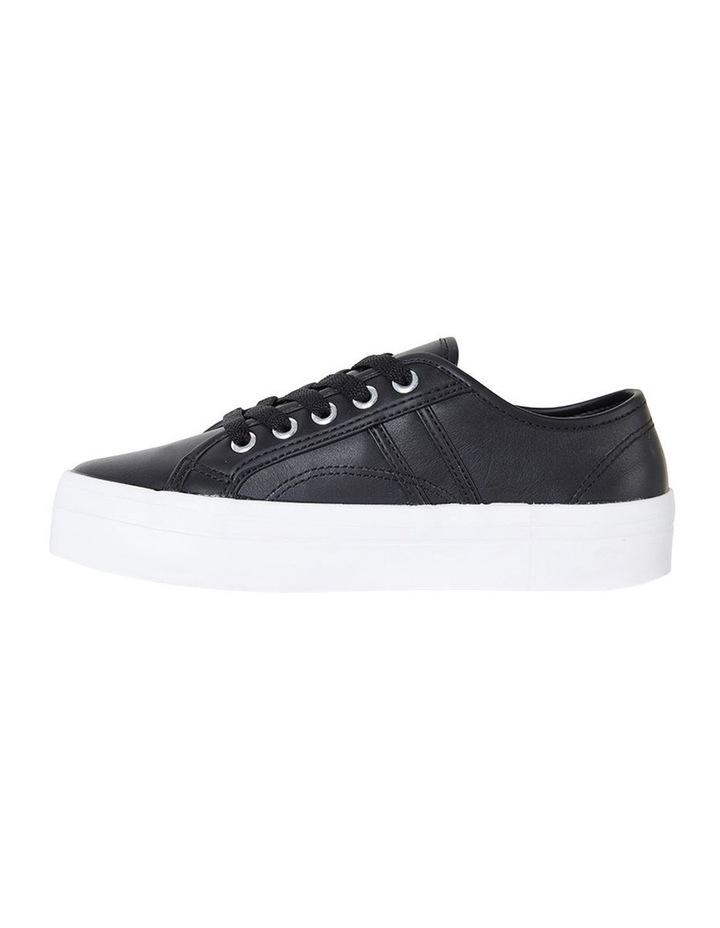 Sandler Slater Black Glove Sneaker image 3