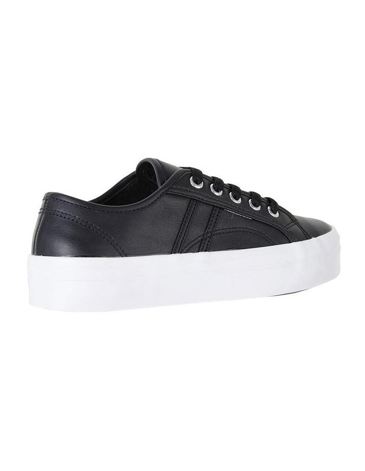Sandler Slater Black Glove Sneaker image 4