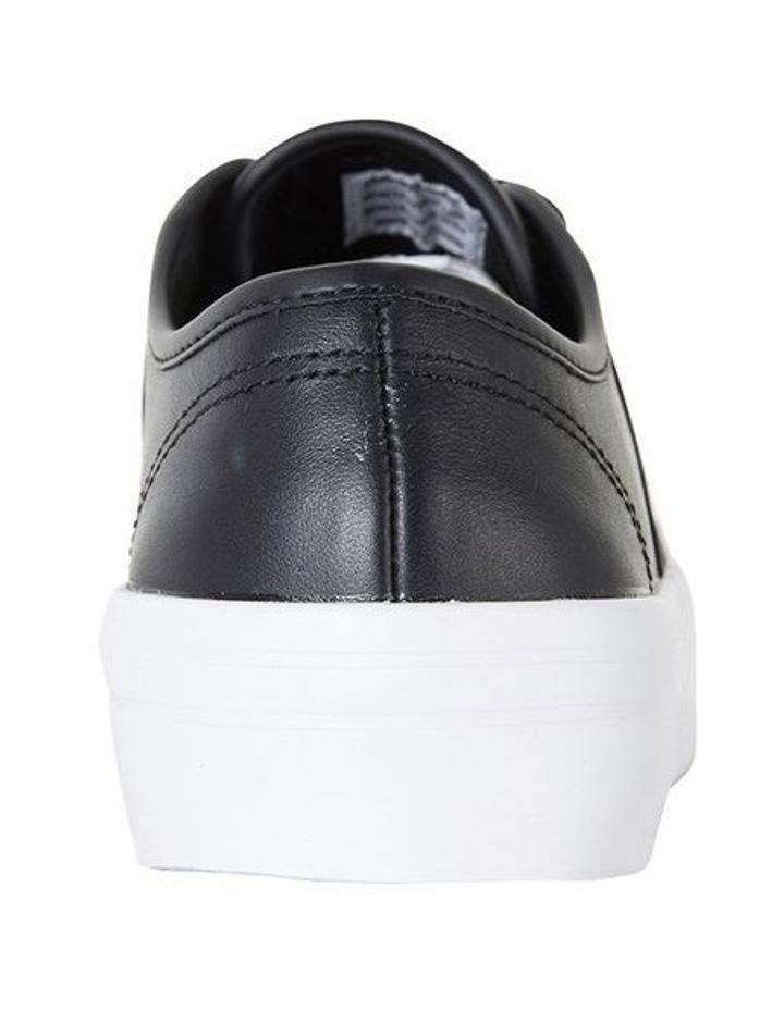 Sandler Slater Black Glove Sneaker image 6