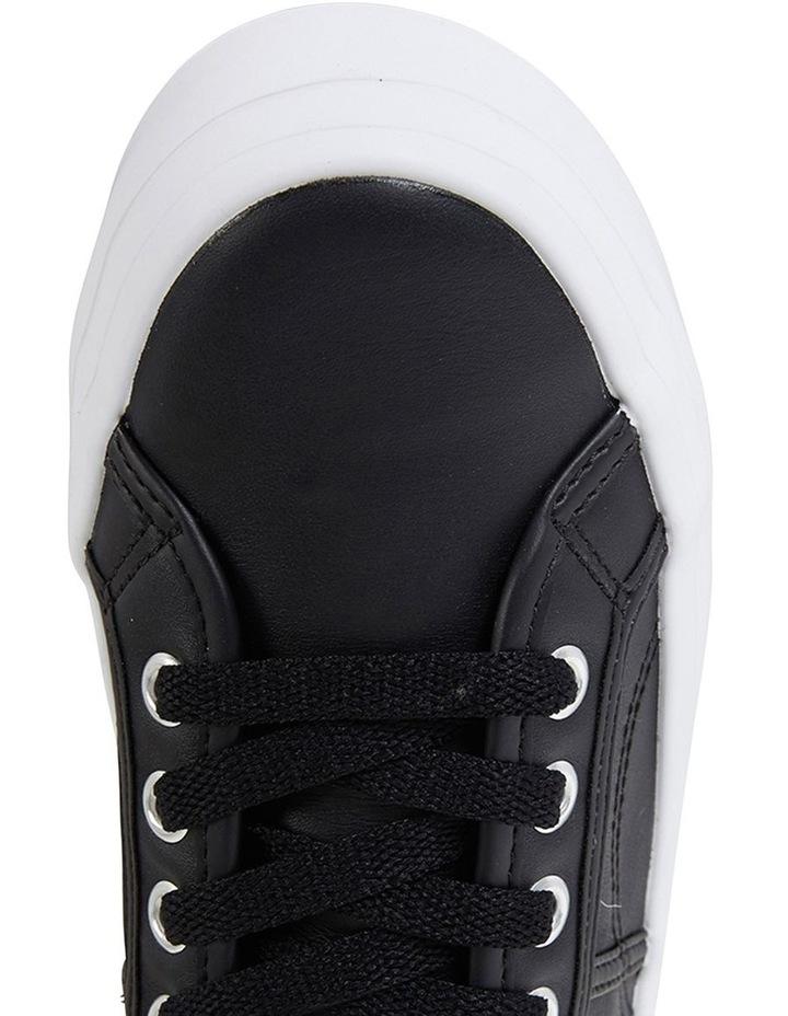 Sandler Slater Black Glove Sneaker image 7