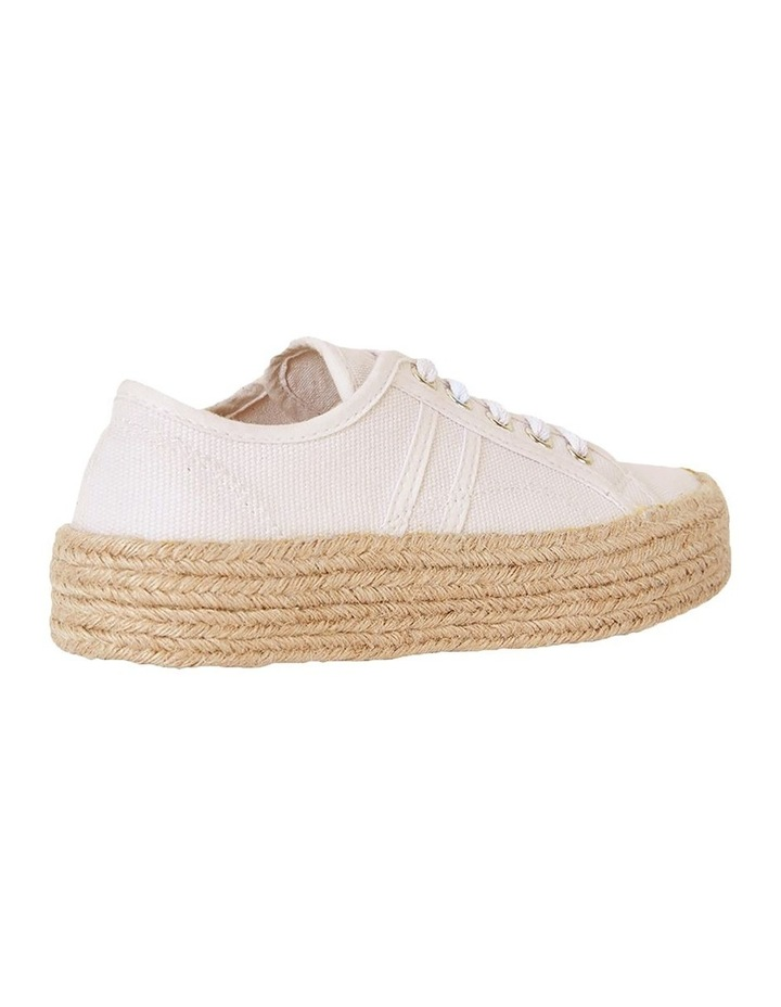 Static Blush Canvas Sneaker image 3