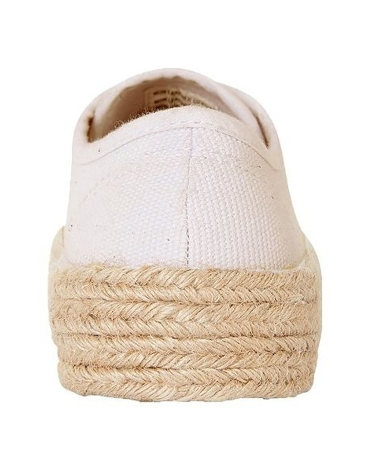 Static Blush Canvas Sneaker image 7