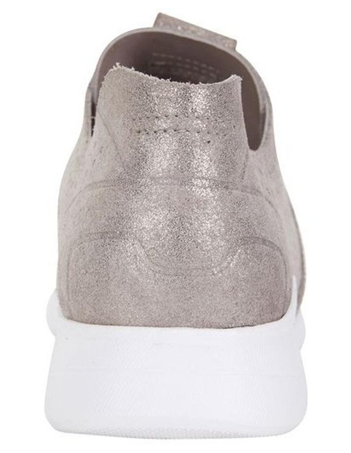 Sandler Bolt Pewter Nubuck Sneaker image 5