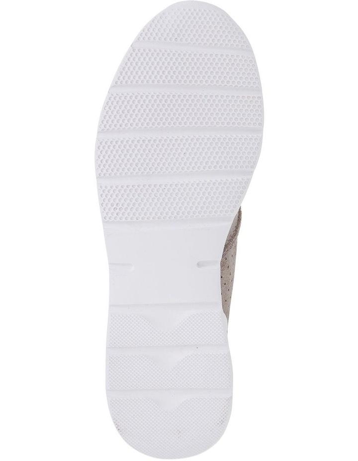 Sandler Bolt Pewter Nubuck Sneaker image 6