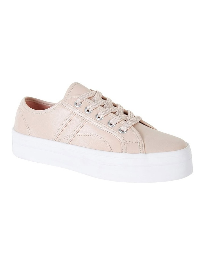 Sandler Slater Blush Glove Sneaker image 2