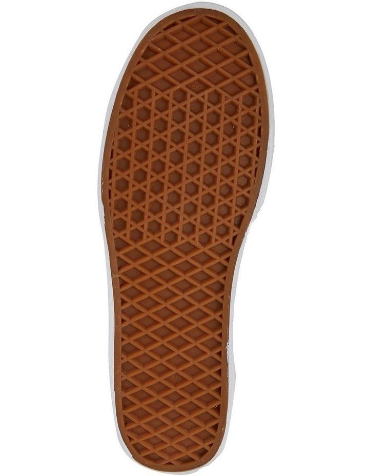 Slater Ocelot Leather Sneaker image 5