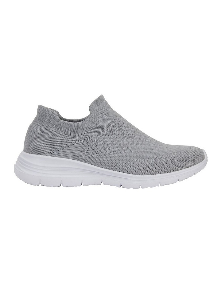 Sandler Woods Grey Weave Sneaker image 1